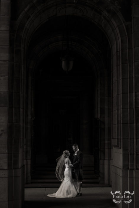 Wedding Photography Glasgow Wedding