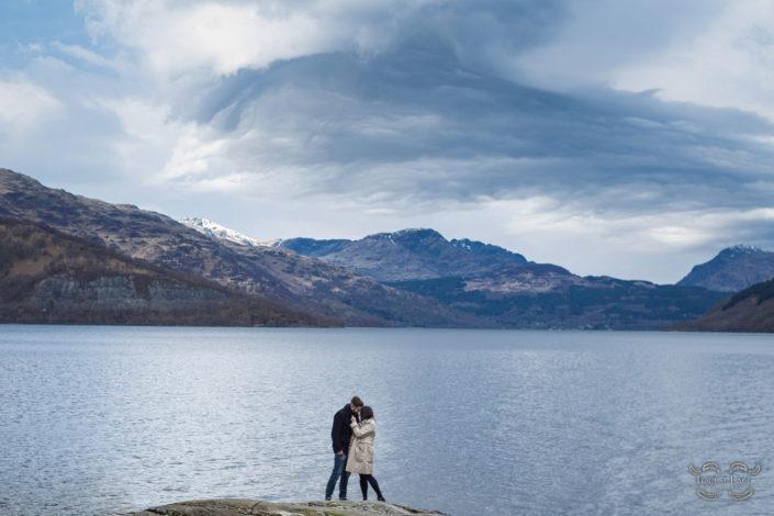Wedding Photography Glasgow Sea