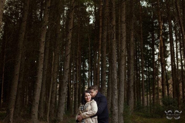 Wedding Photography Glasgow Woods