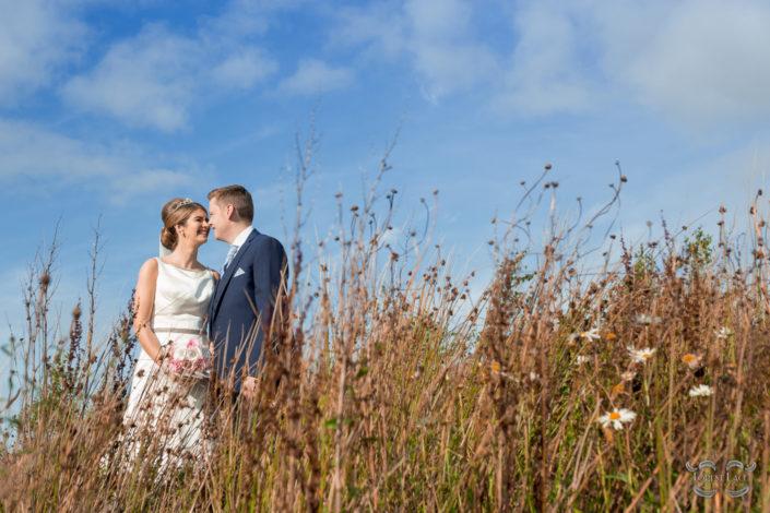 Wedding Photography Glasgow Field