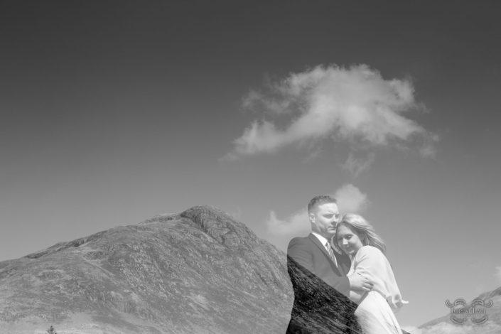 Wedding Photography Glasgow Effect