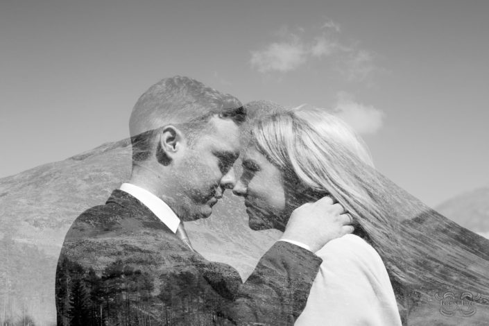 Wedding Photography Glasgow Hill