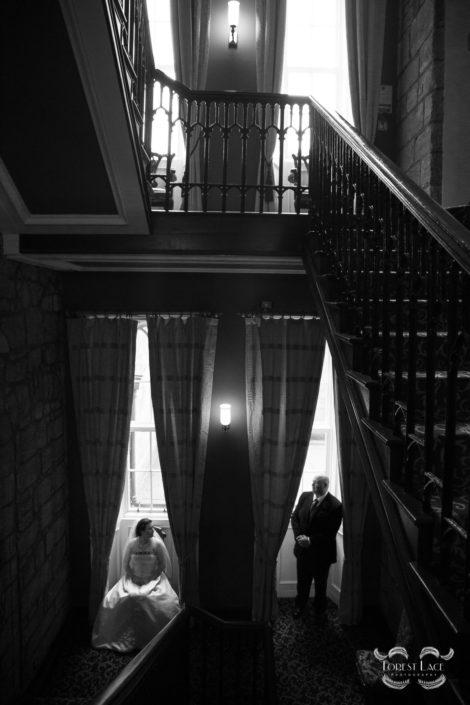 Wedding Photography Glasgow Light
