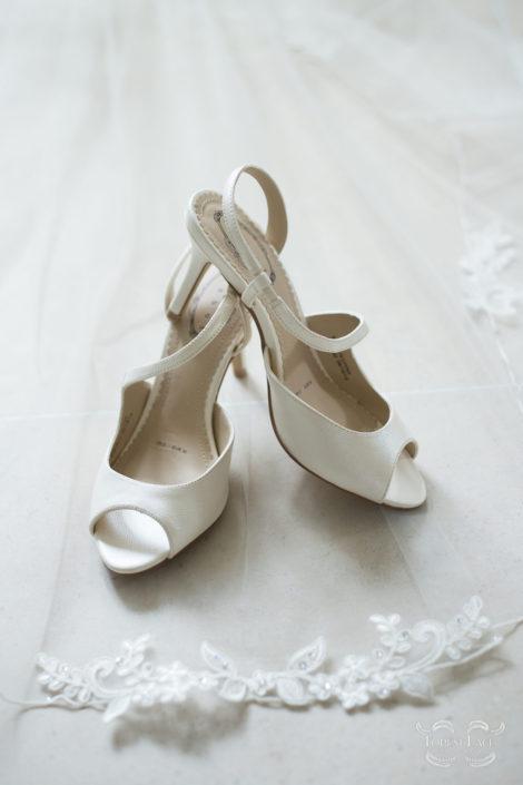 Wedding Photography Glasgow Heels