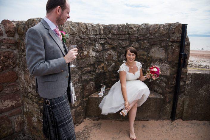 Scottish Wedding and Elopement Photographer