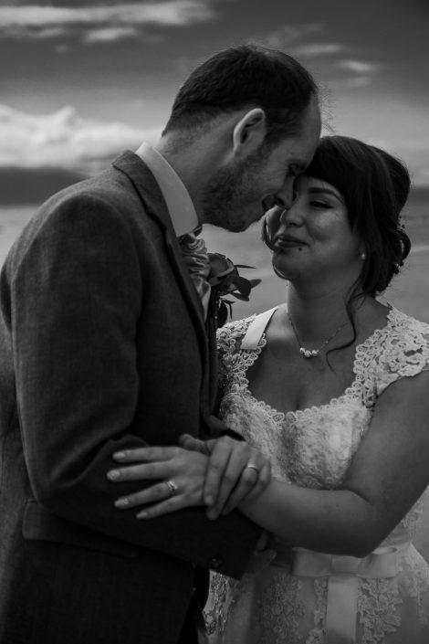 Seamill Hydro Wedding Photography