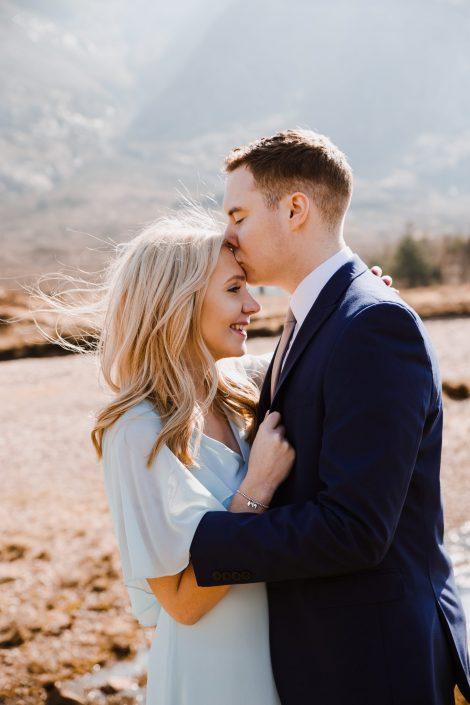 Glencoe - Scottish Wedding Elopement