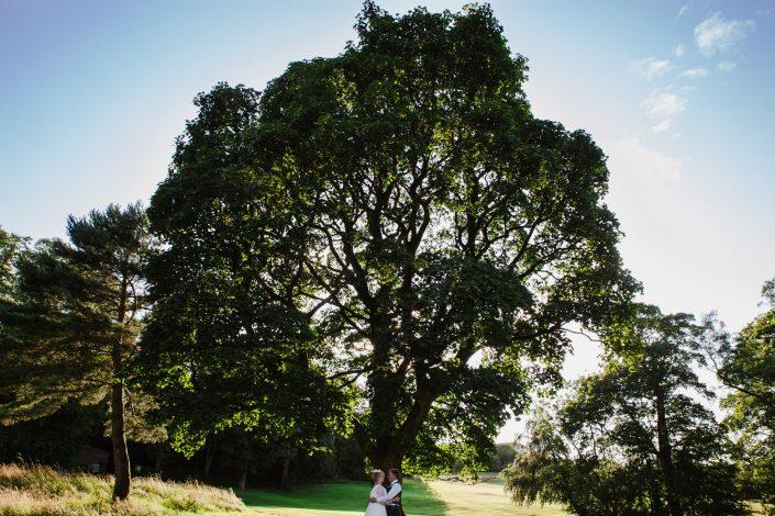 Scottish Wedding and Elopement Photography
