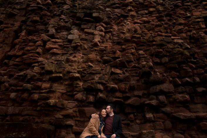 Professional Scottish Wedding and Elopement Photography