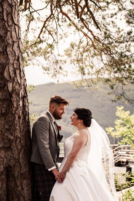 Buchanan Arms HotelScottish Wedding and Elopement Photography